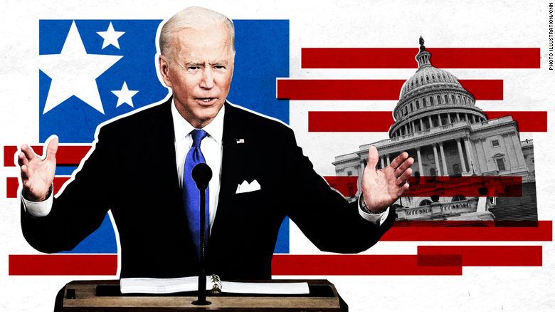 Biden's congressional address, annotated and fact-checked