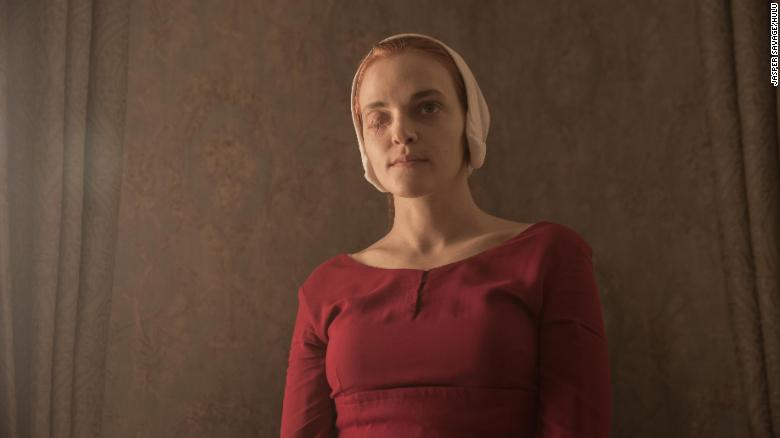 'The Handmaid's Tale' latest season sheds light on Janine