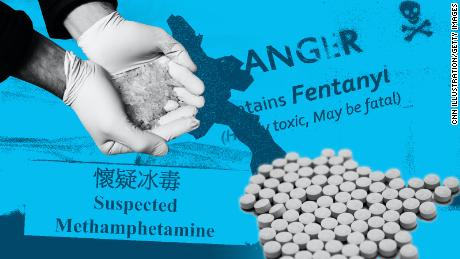 Asia's multibillion dollar methamphetamine cartels are using creative chemistry to outfox police, experts say