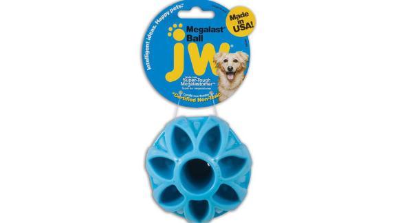 JW Pet Megalast Ball