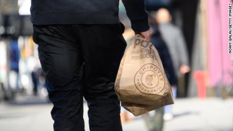 New York City alleges that Chipotle broke its fair scheduling laws.