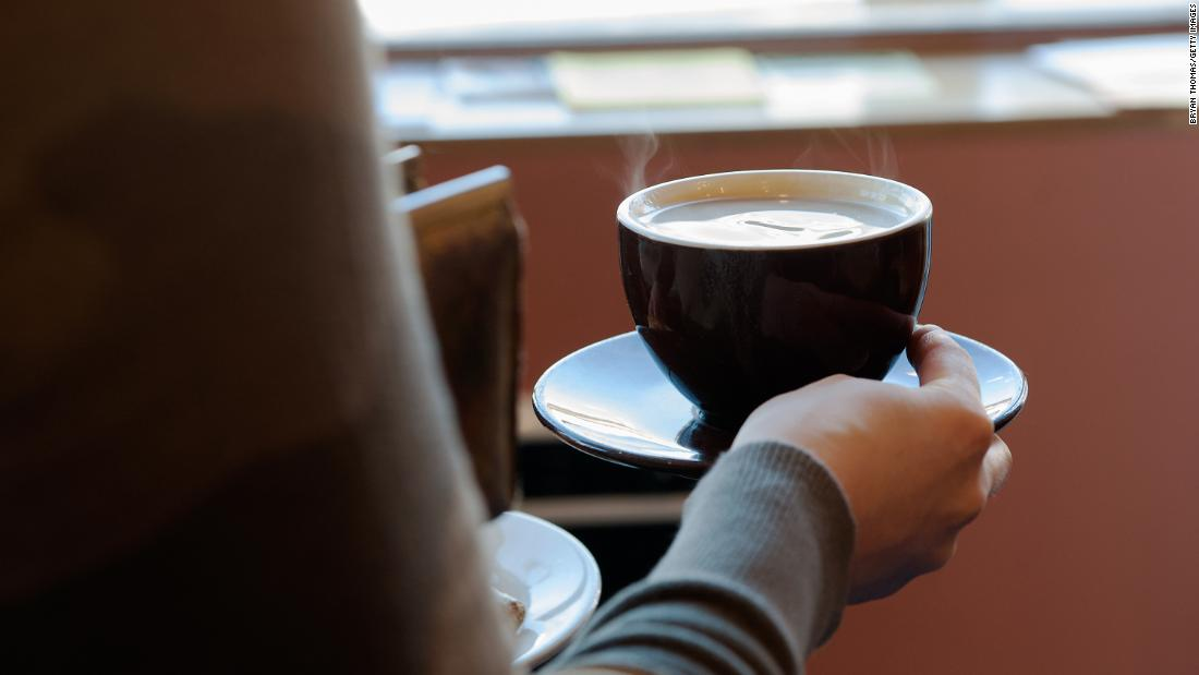 When to stop drinking caffeine to get a good night's sleep – CNN