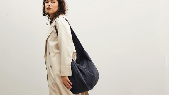 The Oversized Carryall