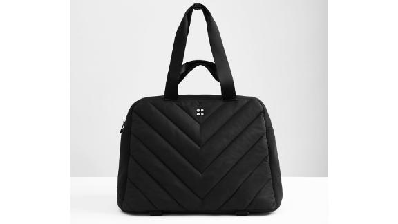 Icon Luxe Kit Bag