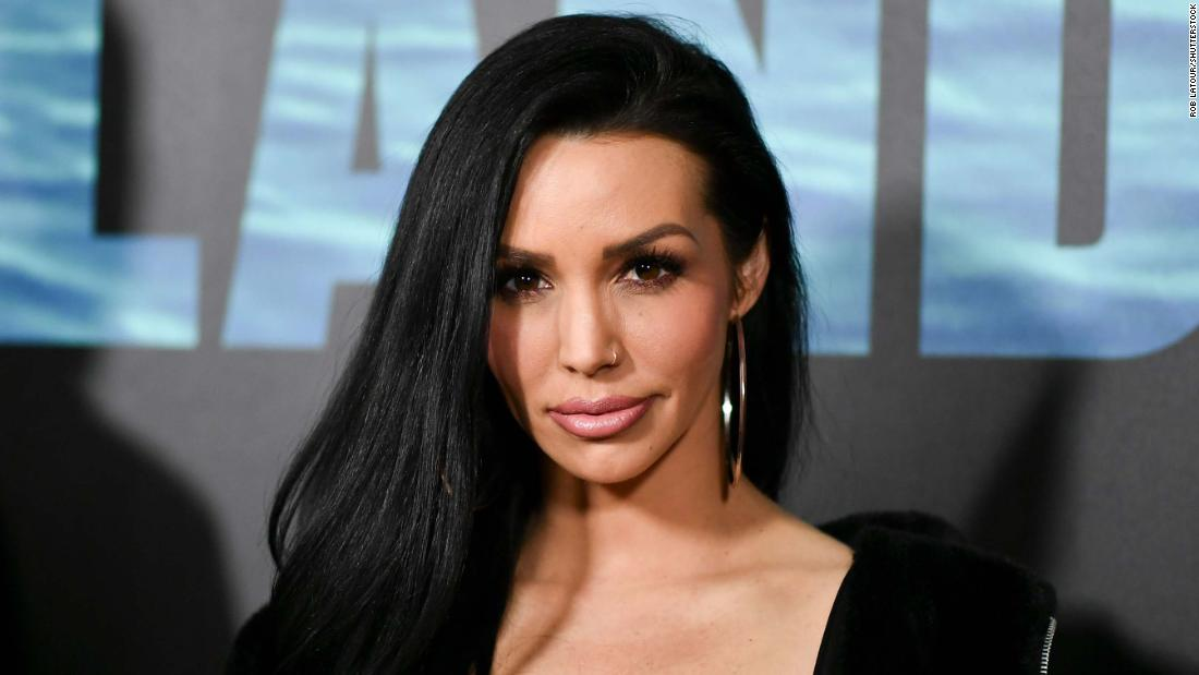 Scheana Shay diagnosed with serious medical condition after giving birth