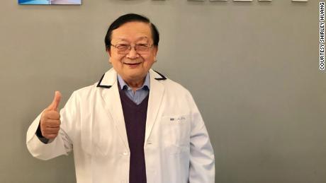 George Liu.