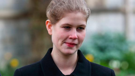Lady Louise, the elder child of Prince Edward and Sophie, Countess of Wessex, turns 18 in November 2021.