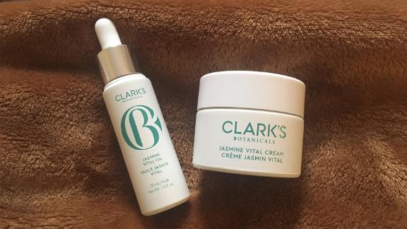 Clark's Botanicals Jasmine Vital Oil