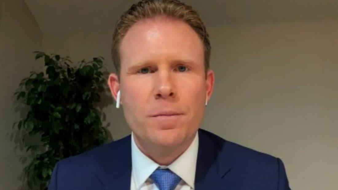 Andrew Giuliani announces bid to run for governor of New York in 2022