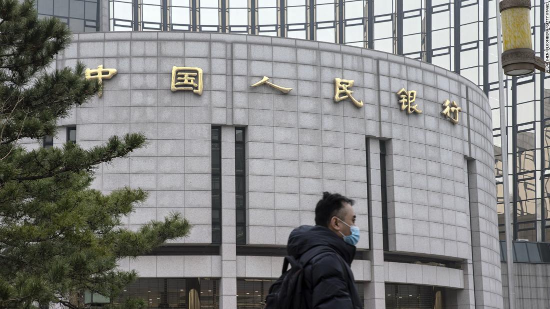 Tencent, ByteDance и другие заказали Китай ограничить финансовый бизнес