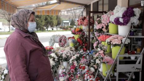 Ramiza Tahirović lost her 45-year-old nephew to the virus.