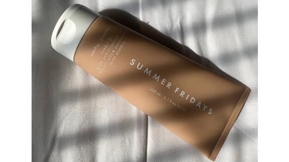 Summer Fridays Summer Skin Nourishing Body Lotion