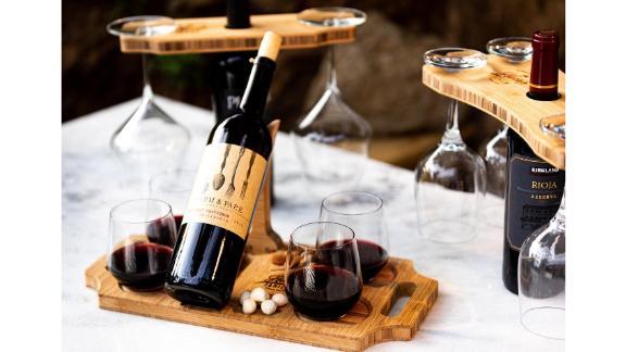 Left Coast Original Sommelier Personalized Wine Board
