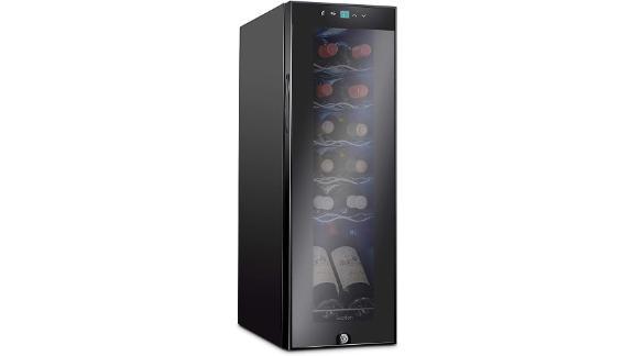 Ivation Compressor Wine Refrigerator