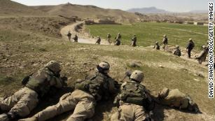 Pentagon watchdog warns of 'existential crisis' and criticizes US 'hubris' in Afghanistan