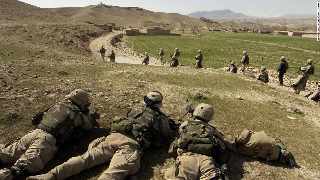 What critics of the US withdrawal from Afghanistan get wrong