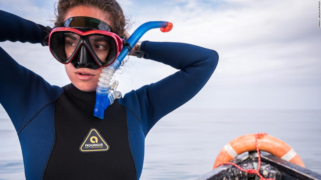 'The ocean is our life-support system': This is why we need to protect it