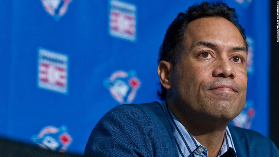Hall of Famer Roberto Alomar banned from MLB after sexual misconduct investigation – CNN