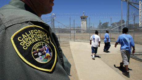 Stemming from Proposition 57, California's correctional system will award sentence credits for rehabilitation, good behavior, or educational achievements