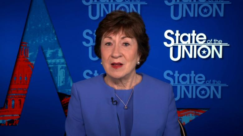 Collins says she was 'appalled' Utah Republicans booed Romney and GOP not led by 'just one person'