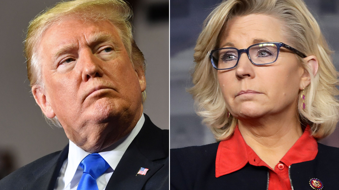 USA News | The Republican has taken heat for her stance against the former President but insists that what Trump did on January 6th was 'a line that cannot be crossed'