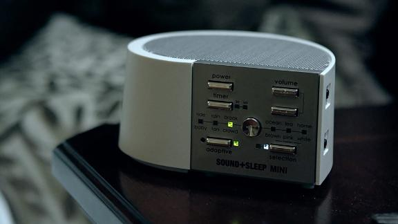 Adaptive Sound Technologies Sound+Sleep Mini