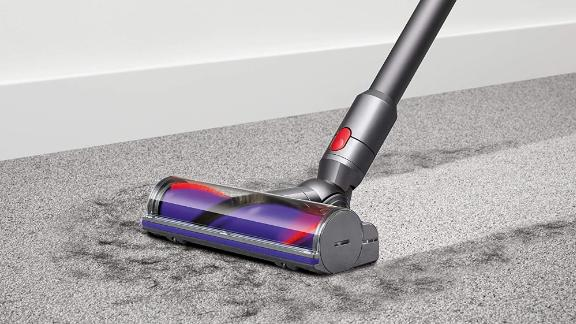 Refurbished Dyson V10 Total Clean+ Cordless Vacuum