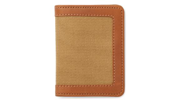 Filson Outfitter Card Case