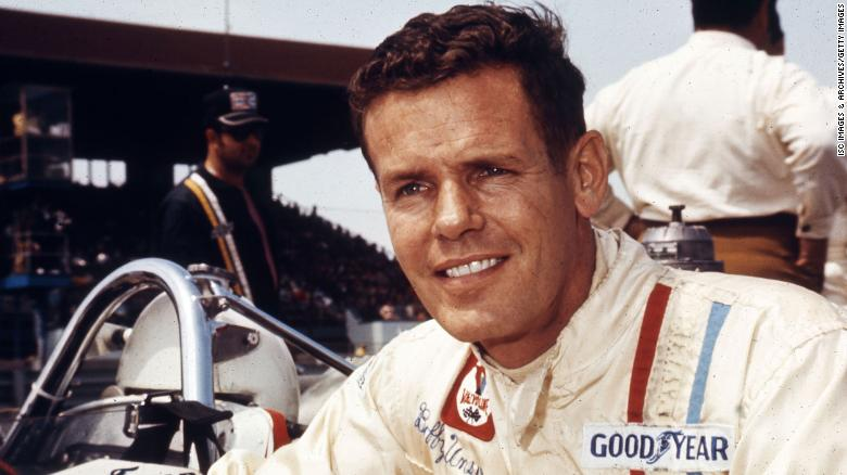 """Race car driver <a href=""""https://www.cnn.com/2021/05/03/us/bobby-unser-racing-driver-dies/index.html"""" target=""""_blank"""">Bobby Unser,</a> winner of the 1968, 1975 and 1981 Indianapolis 500s, died May 2 at the age of 87. Unser is one of 10 drivers to win the prestigious Indy 500 at least three times, and he was the first driver to win the race in three different decades."""