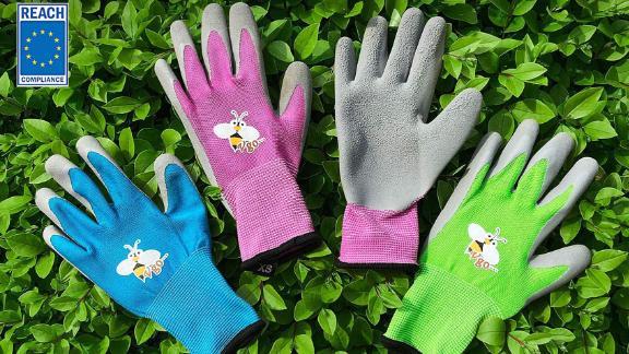 Vgo Kids' Gardening Gloves