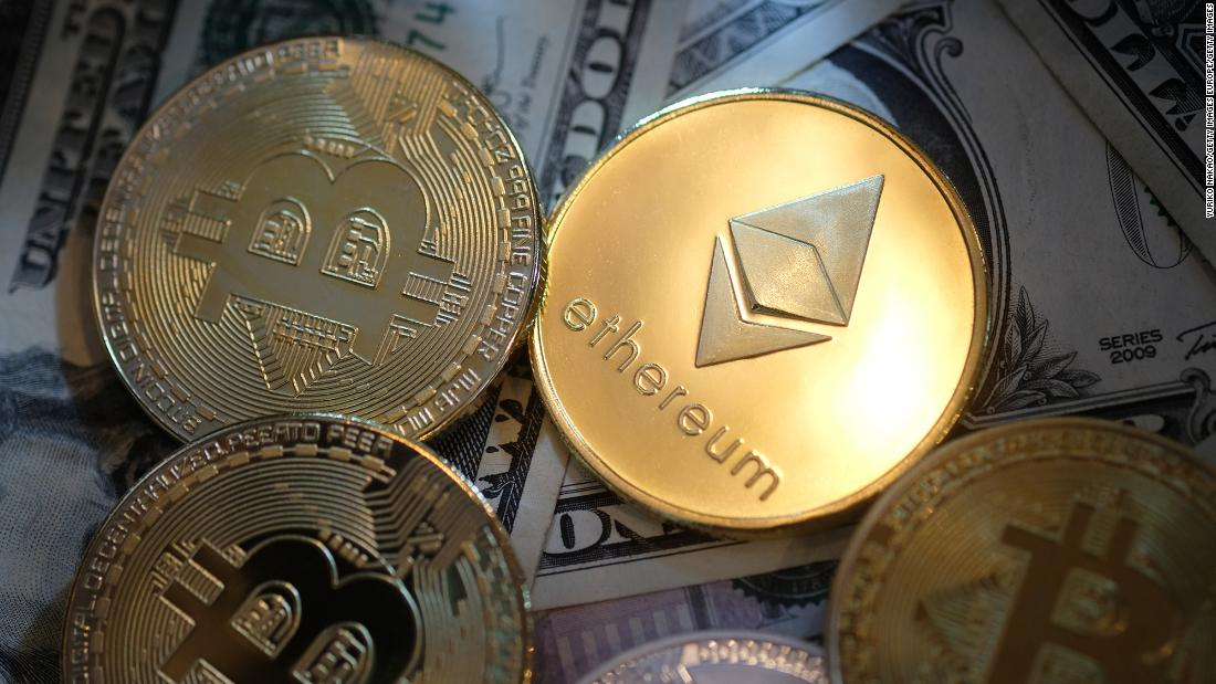 Ethereum is leaving bitcoin in the crypto dust – CNN