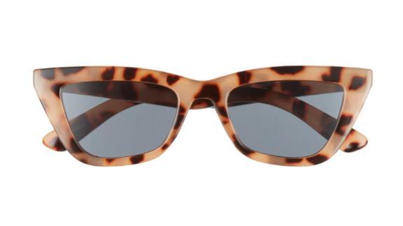 BP. 50-Millimeter Cat-Eye Sunglasses