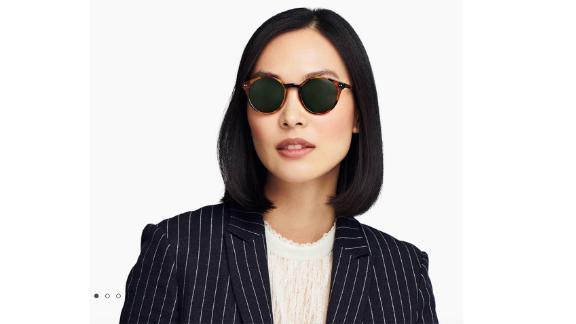 Warby Parker Morgan Sunglasses
