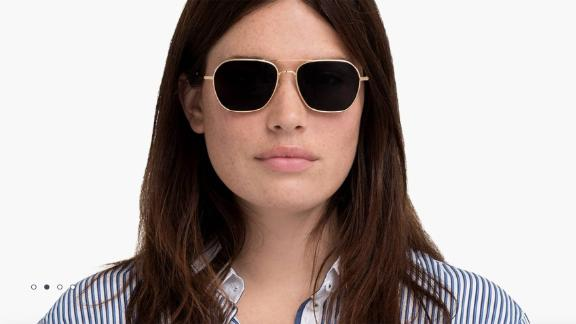 Warby Parker Abe Sunglasses
