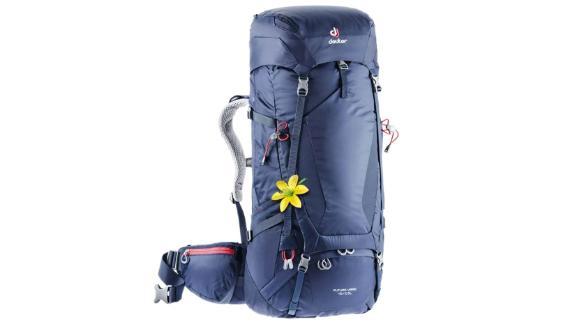 Deuter Futura Vario 45+10 SL Backpack