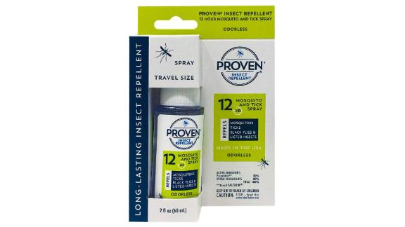 Proven Insect Repellent Spray