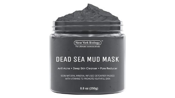 New York Biology Deep Sea Mud Mask