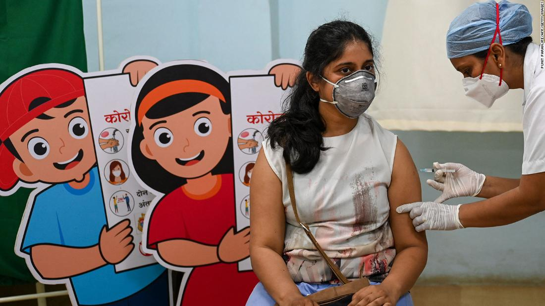 Are more young people falling ill? Are vaccinated people getting infected? Here's what is really happening in India's Covid outbreak – CNN