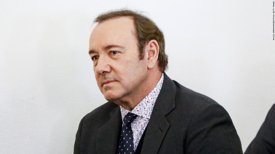 The man who accused Kevin Spacey of sexual assault will not identify himself, setting up dismissal of his lawsuit