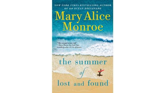 'The Summer of Lost and Found' by Mary Alice Monroe