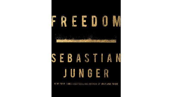 'Freedom' by Sebastian Junger