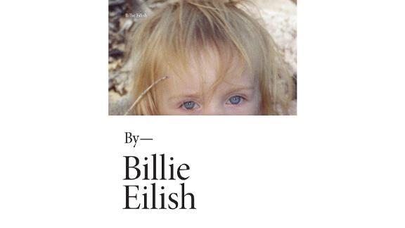 'Billie Eilish' by Billie Eilish