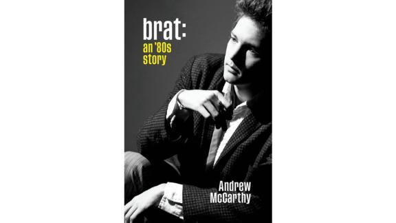 'Brat: An '80s Story' by Andrew McCarthy