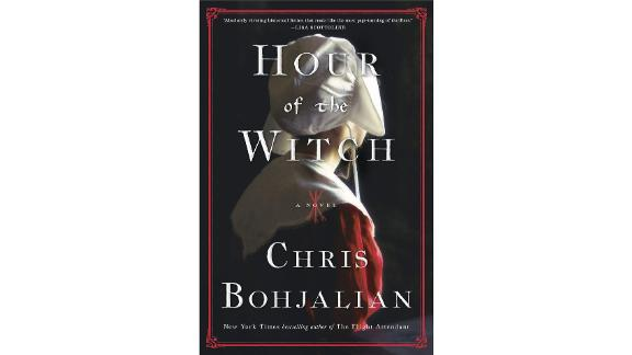'Hour of the Witch' by Chris Bohjalian
