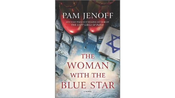 'The Woman With the Blue Star' by Pam Jenoff