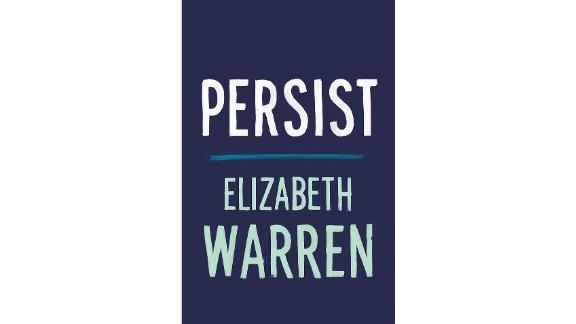 'Persist' by Elizabeth Warren