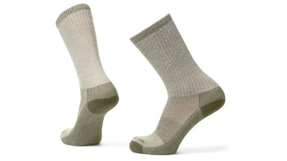 REI Co-op Merino Wool Lightweight Hiking Crew Socks