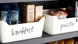 20 products under $20 that help organize your kitchen (CNN Underscored)
