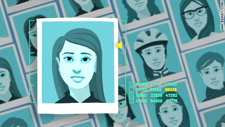 Half of US states are now using facial recognition software from this little-known company to vet unemployment claims