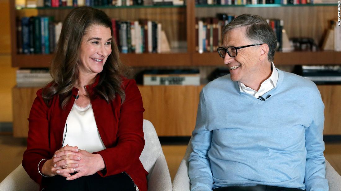 A timeline of Bill and Melinda Gates' relationship